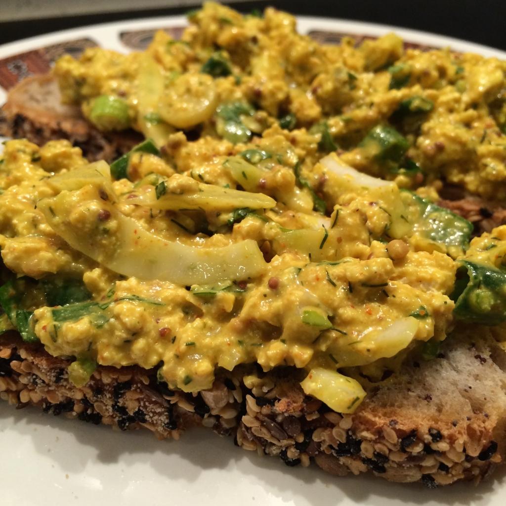 N-Egg salad