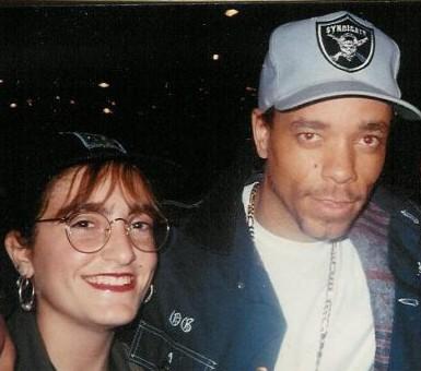 Ice T CMJ